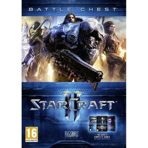 Starcraft II: Battlechest 2.0 (PC)