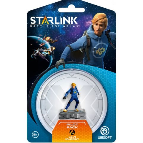Starlink: Battle For Atlas Pilot Pack - Levi