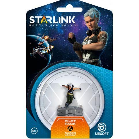 Starlink: Battle For Atlas Pilot Pack - Razor Lemay