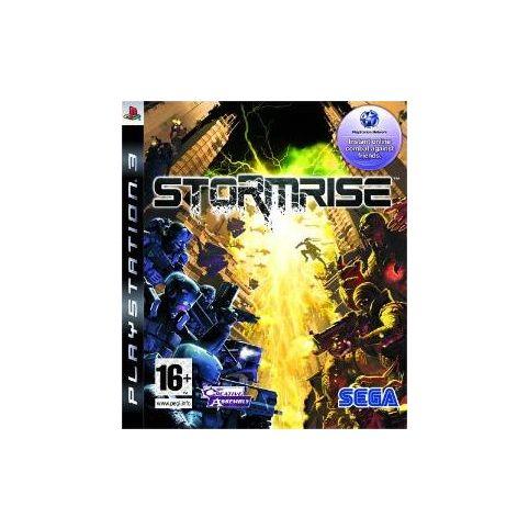 Stormrise (PS3)