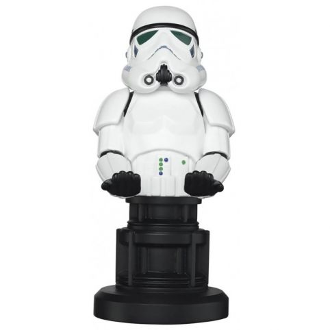 Stormtrooper Cable Guy Device Holder