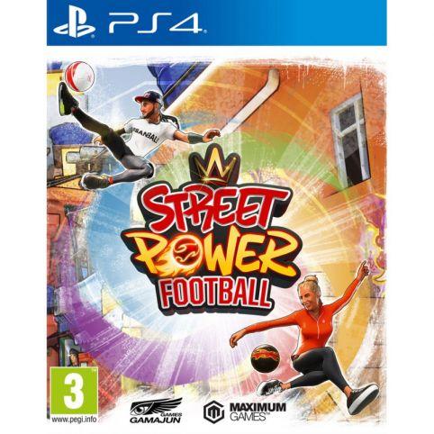 Street Power Football (PS4)