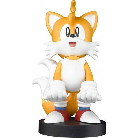 Tails Cable Guy Device Holder