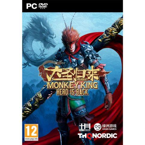 The Monkey King (PC)
