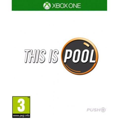 This is Pool (Xbox One)