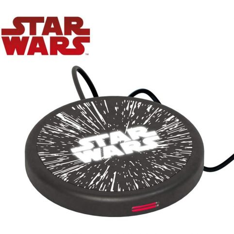 Tribe Wireless Charger Star Wars Logo