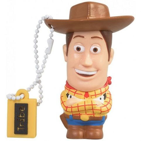 Tribe Woody 16GB Original Original Disney Flash Drive 2.0