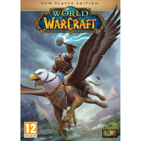 World Of Warcraft: New Player Edition (PC)