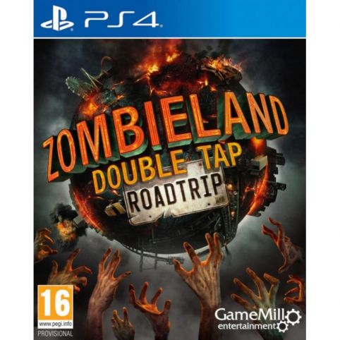 Zombieland: Double Tap - Road Trip (PS4)