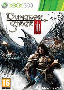 Dungeon Siege III (Xbox 360) Preowned
