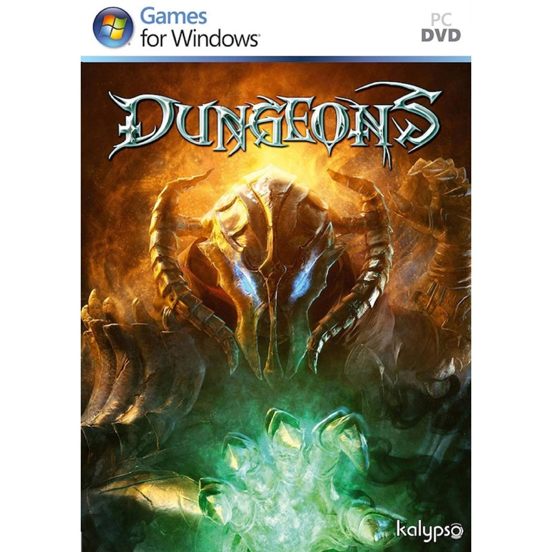 Dungeons Limited Edition (PC)