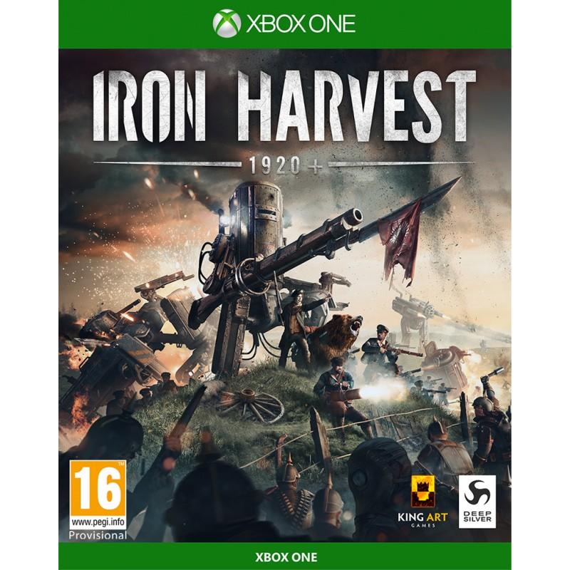 Iron Harvest (Xbox One)