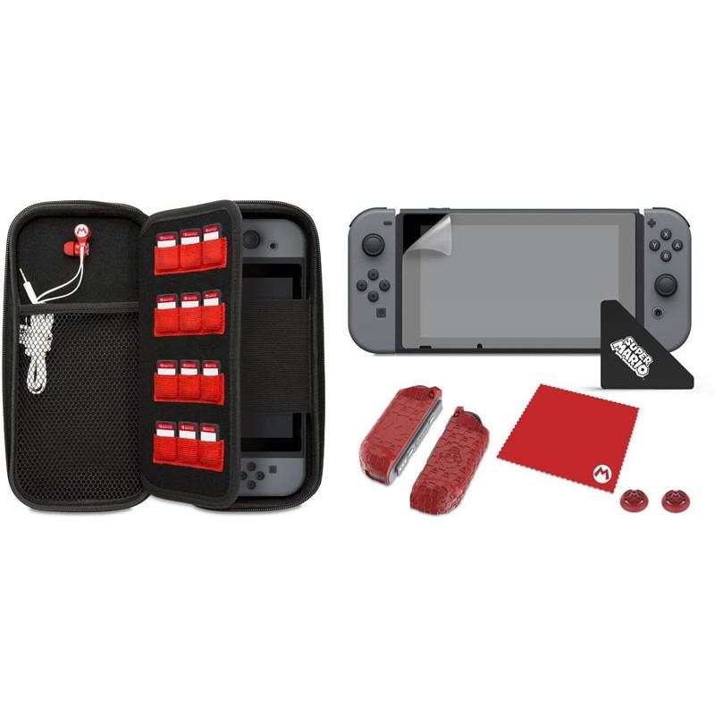 Mario M Edition Starter Kit (Switch)
