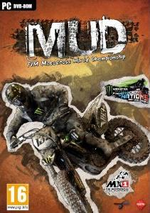 MUD - FIM Motocross World Championship (PC)