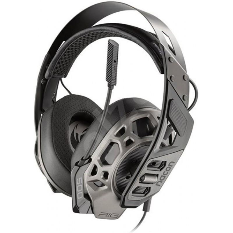 RIG 500 Nacon Headphones (PS4)