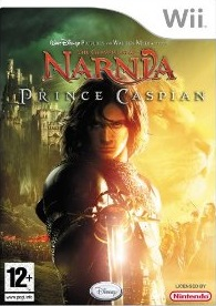 The Chronicles of Narnia: Prince Caspian (Wii) Preowned
