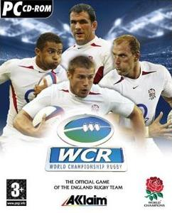 World Championship Rugby (PC)