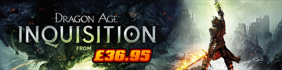 Dragon Age: Inquisiton