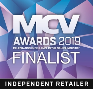MCV 2019 Awards Finalist
