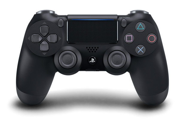 New PlayStation Dualshock 4 Wireless Controller
